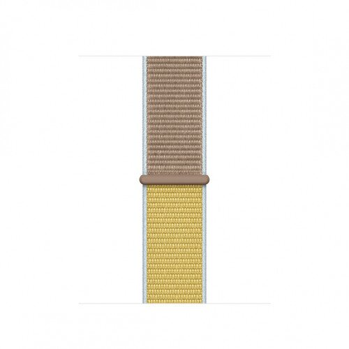 Apple Watch Sport Loop - 40mm - Regular - Camel