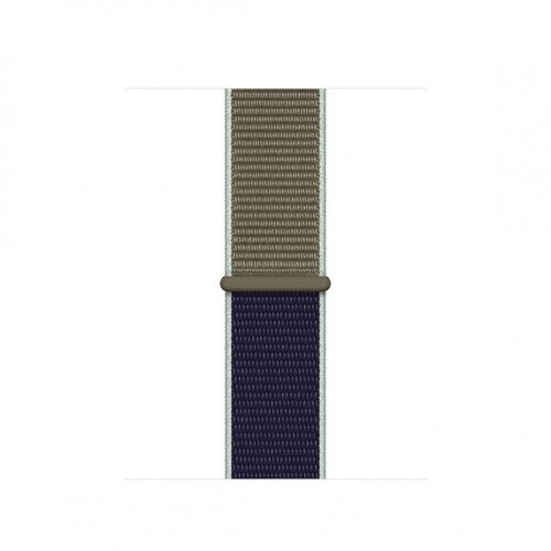 Apple Watch Sport Loop - 40mm - Regular - Khaki