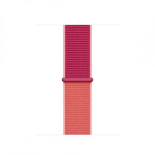 Apple Watch Sport Loop - 40mm - Regular - Pomegranate