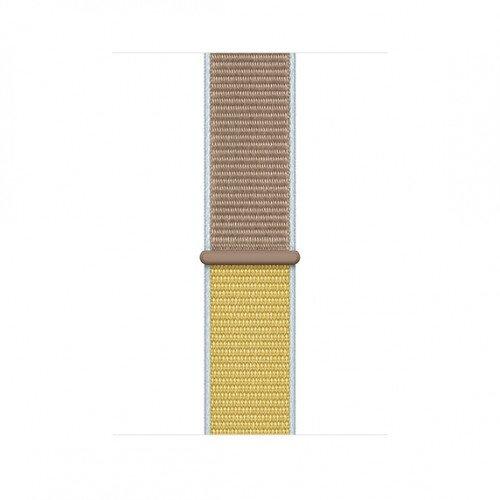 Apple Watch Sport Loop - 44mm - Regular - Camel