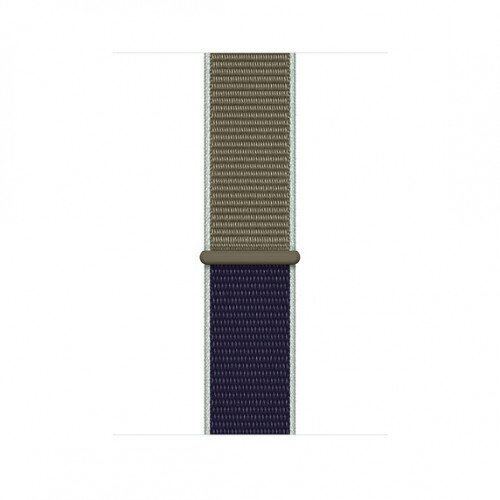 Apple Watch Sport Loop - 44mm - Regular - Khaki