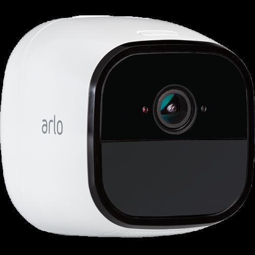Arlo Go Mobile HD Security Camera
