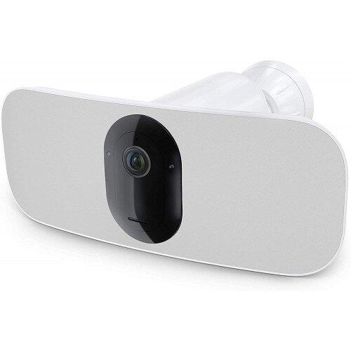Arlo Pro 3 Floodlight Camera - White