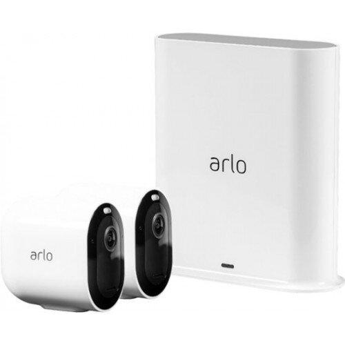 Arlo Pro 3 Wire-Free Camera - 2 Camera Kit