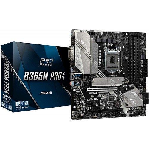 ASRock B365M Pro4 Motherboard