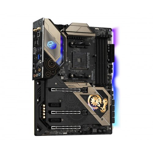 ASRock B550 Taichi AM4 AMD Motherboard