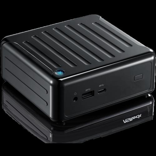 ASRock Beebox-S Series 6th Gen Mini-PC Barebone - Intel Core i3-6100U
