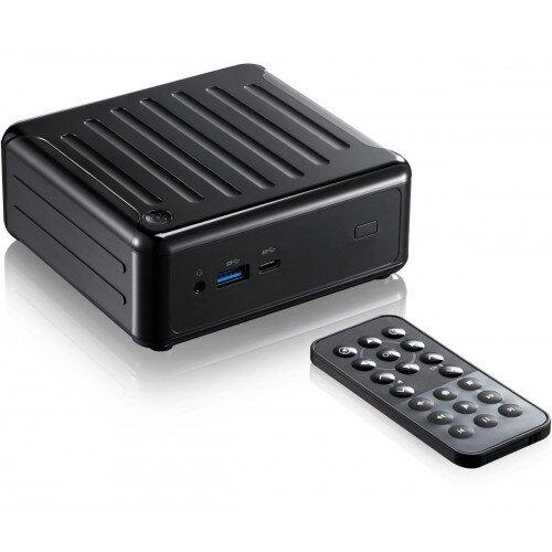 ASRock Beebox-S Series Mini-PC Barebone - Intel Core i3-7100U