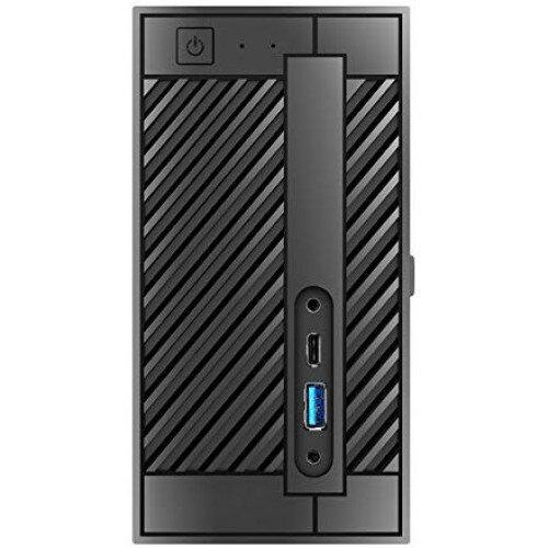 ASRock DeskMini 110/COM Mini-PC Barebone