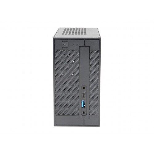 ASRock DeskMini 310/COM Mini-PC Barebone
