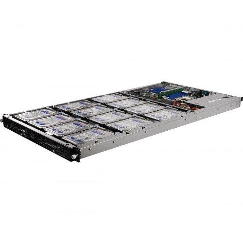 ASRock Rack 1U12XL-EPYC/2T2E Server