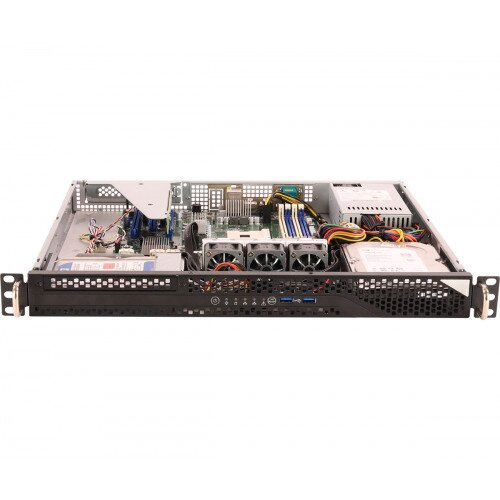 ASRock Rack 1U2LW-X470 Server