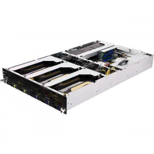 ASRock Rack 2U4G-C621WS Server