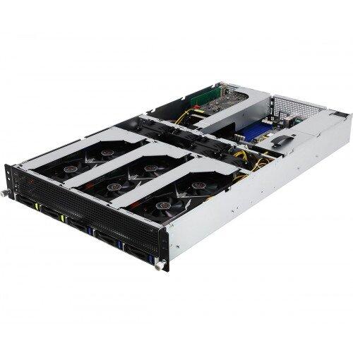 ASRock Rack 2U4G-EPYC Server