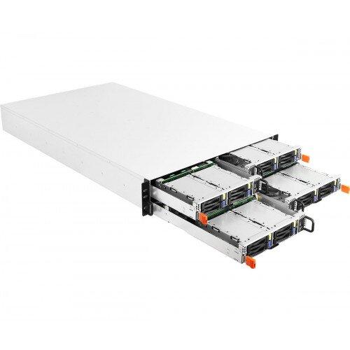 ASRock Rack 2U4N-F/C622 Server