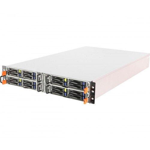 ASRock Rack 2U4N-F/ROME-M3 Server