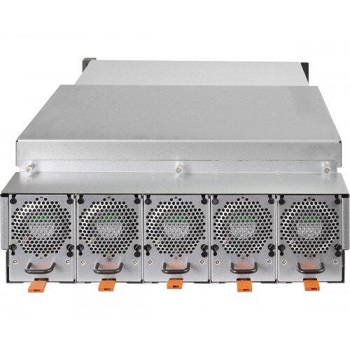 ASRock Rack 3U10G-F Server