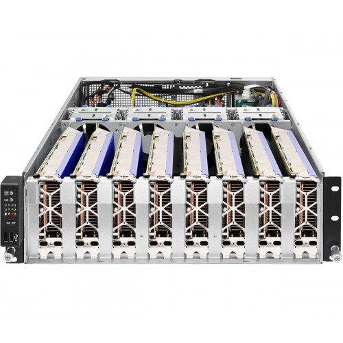 ASRock Rack 3U8G-C612 Server