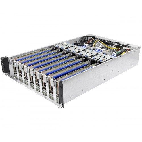 ASRock Rack 3U8G-C612/V Server