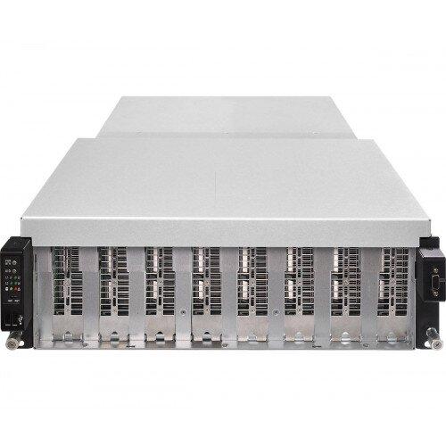 ASRock Rack 3U8G+ Server