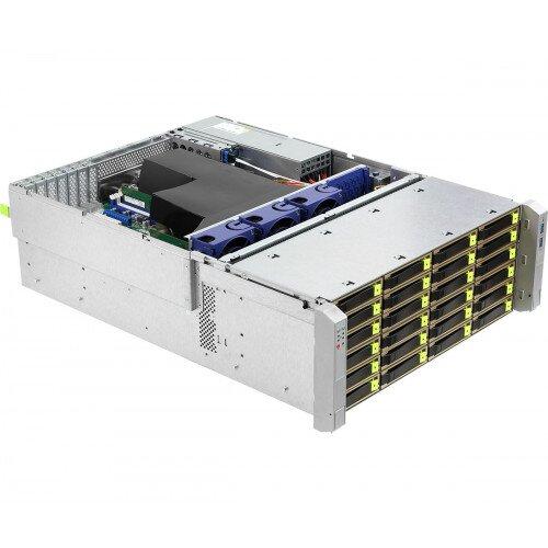 ASRock Rack 4U36L2S-C612 Server