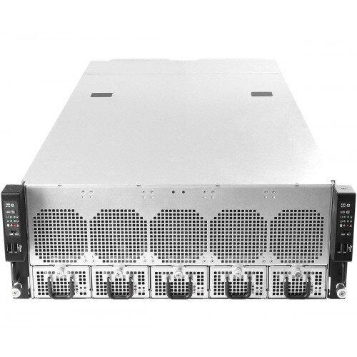 ASRock Rack 4U60L-ZONE Server
