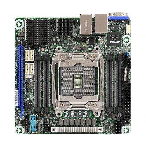 ASRock Rack C422 WSI/IPMI Motherboard