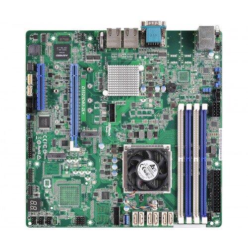 ASRock Rack D1521D4U-2L+ Motherboard