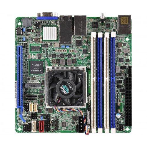 ASRock Rack D1541D4I-2L2T Motherboard