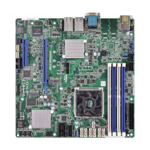 ASRock Rack D1541D4U-2T8R Motherboard
