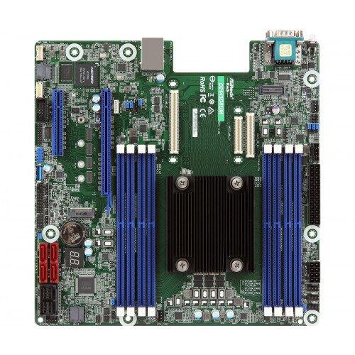 ASRock Rack D2143D8UM Motherboard