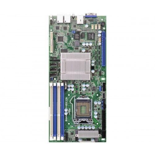 ASRock Rack E3C224D4HM-8R Motherboard