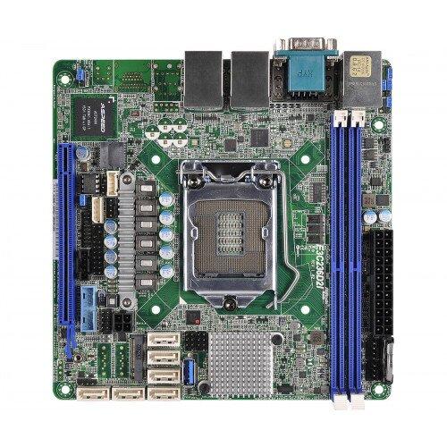 ASRock Rack E3C236D2I Motherboard