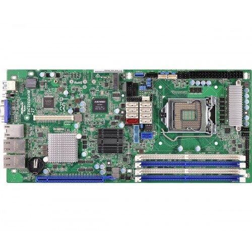 ASRock Rack E3C236D4HM-2T Motherboard