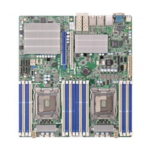 ASRock Rack EP2C602-2T2OS6/D16 Motherboard