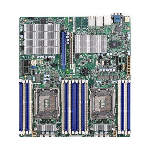 ASRock Rack EP2C602-2TS6/D16 Motherboard