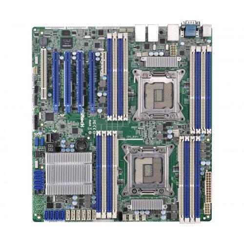 ASRock Rack EP2C602-4L/D16 Motherboard