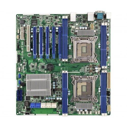 ASRock Rack EP2C602 Motherboard
