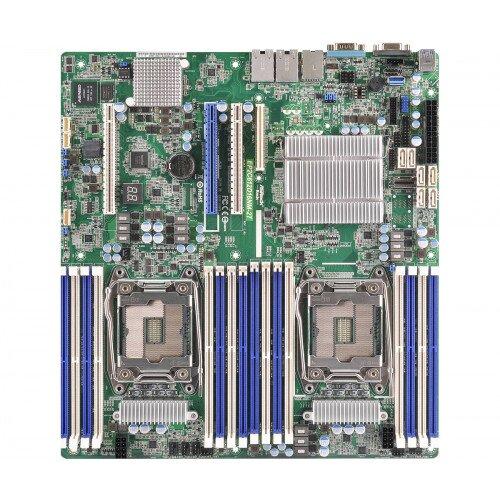 ASRock Rack EP2C612D16NM-2T Motherboard