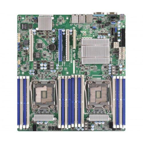 ASRock Rack EP2C612D16NM Motherboard