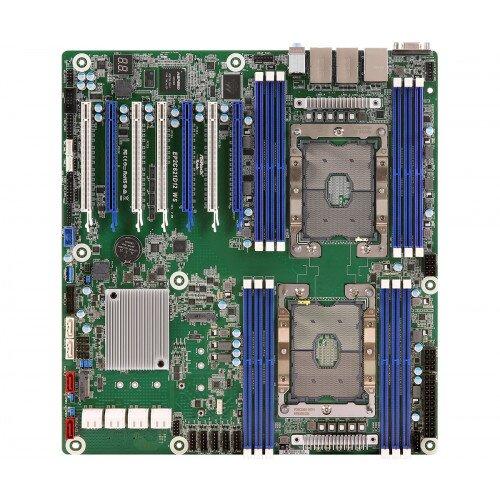 ASRock Rack EP2C621D12 WS Motherboard