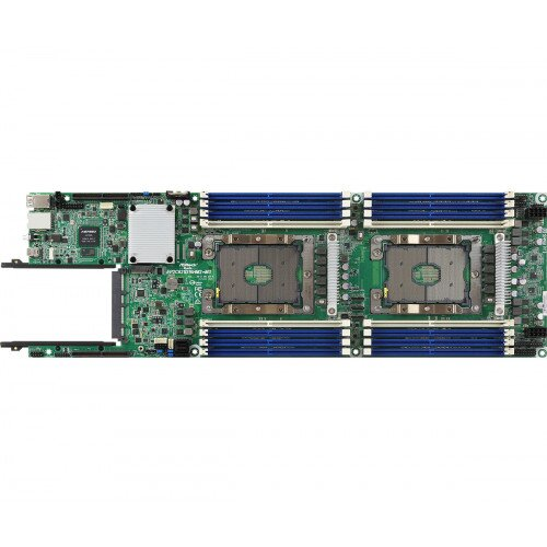ASRock Rack EP2C621D16HM2-M3 Motherboard