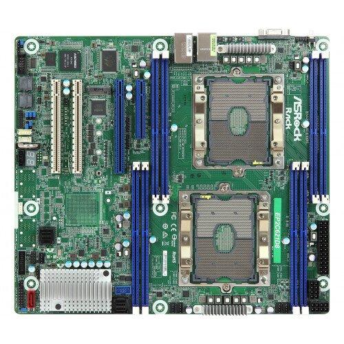 ASRock Rack EP2C621D8 Motherboard