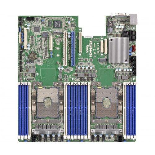 ASRock Rack EP2C622D16NM Motherboard