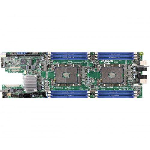 ASRock Rack EP2C622D24HM Motherboard