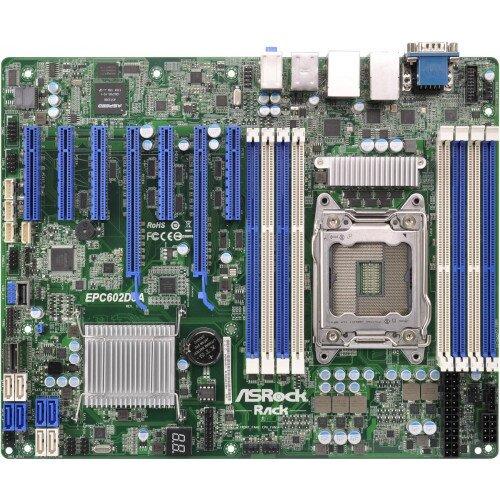 ASRock Rack EPC602D8A Motherboard