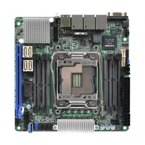 ASRock Rack EPC612D4I Motherboard