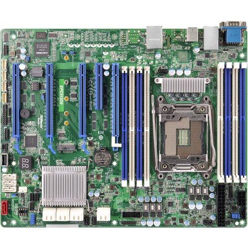 ASRock Rack EPC612D8 Motherboard