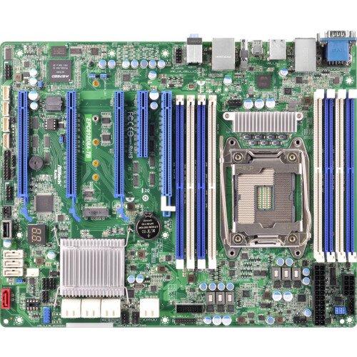 ASRock Rack EPC612D8A-TB Motherboard