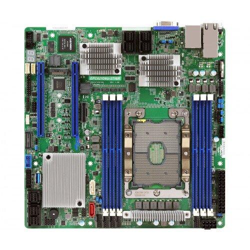 ASRock Rack EPC621D6U-2T16R Motherboard